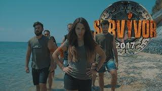 Μαρίνα Σάττι - Μάντισσα | Survivor Parody