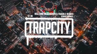 Serhat Durmus - Hislerim (Besomorph & Frauble Remix)