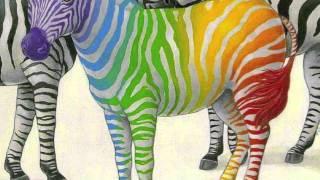 Snø Kvit - Mr. Zebra (Tori Amos)