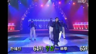 Lee Seung-chul - Today, I, 이승철 - 오늘도 난, MBC Top Music 19970104
