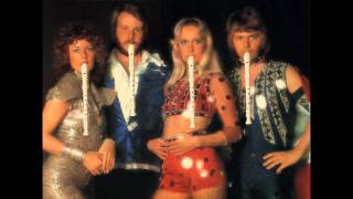 ABBA - DANCING QUEEN - SHITTYFLUTED