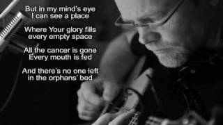 Steven Curtis Chapman: Heaven Is The Face - Official Lyric Video