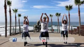 Chantaje Shakira FT Maluma Coreografía /on fire /fitness dance / zumba