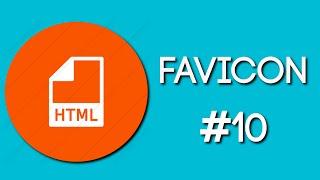 Tutorial html Como poner un favicon en tu pagina web