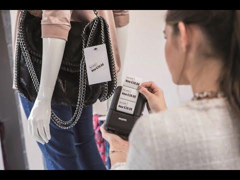 Soluciones Brother para el sector retail