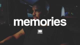 """(FREE) Drake Type Beat - """"Memories"""""""