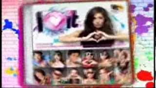 Portuguese TV Advert: CD (one song of Mia Rose) + Magazine with Mia Rose - I Love It