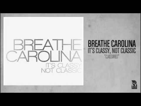 Classified En Espanol de Breathe Carolina Letra y Video
