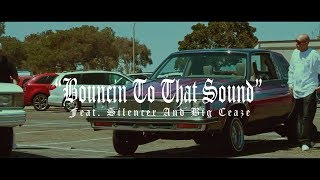 Young Scar Feat Silencer & Big Ceaze - Bouncin to that sound (Official Music Video)