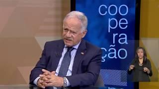 BRASIL EM PAUTA - Sebastião Barbosa, presidente da Embrapa