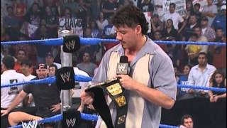 Eddie Guerrero - Lie, Cheat, Steal ( WWE Eddie Guerrero Tribute )