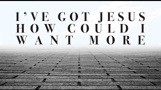 "Selah - ""I Got Saved"" (Official Lyric Video)"