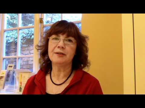 Margaret talks about volunteering in Pokhara Nepal