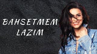BAHSETMEM LAZIM Güliz Ayla Cover