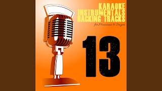 I've Been Loving You Too Long (Karaoke Version) (Originally Performed by Otis Redding)
