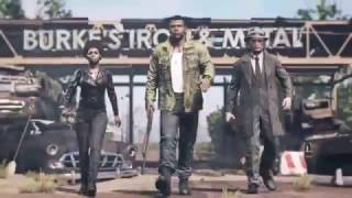Mafia III Revenge Official Launch Trailer
