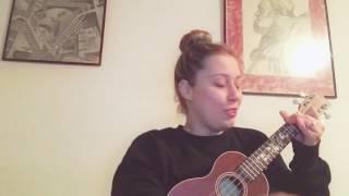 Duele el corazón - ukulele cover - Enrique Iglesias