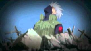 I am Legend Naruto trailer