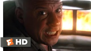 The Fate of the Furious (2017) - The Cuban Mile Scene (1/10) | Movieclips