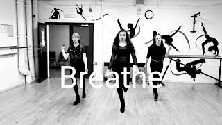 Breathe - Jax Jones | choreography Emily Golborn