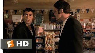 From Dusk Till Dawn (2/12) Movie CLIP - Convenience Store Massacre (1996) HD