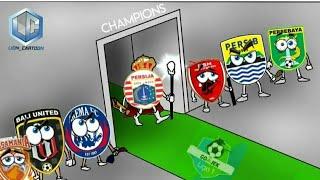Persija Juara Liga1 2018, Inilah Meme Kocak Kemenangan Mereka