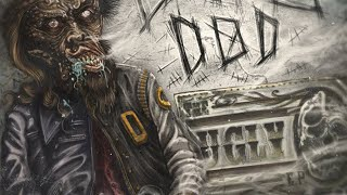 Dope D.O.D. feat. Miuosh, Małpa, Wuzet - F U (Bonus Track)