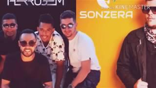 GRUPO SONZERA PART. FERRUGEM 🎵 ((LANÇAMENTO)) 2017
