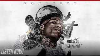 NBA Youngboy - Akhbar Master The Day Of Judgement