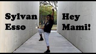 Hey Mami | Poi Dance Freestyle | Tyfoods