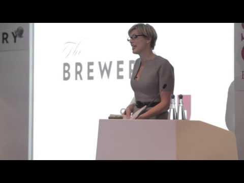 Kate Silverton Video