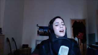 La Bella e la Bestia - The Beauty and the Beast - EddaHiril- cover- italian version