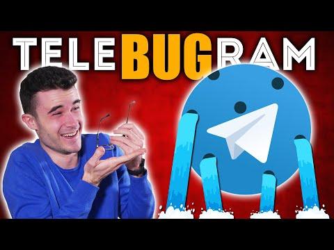 TELEGRAM È PEGGIO DI INSTAGRAM? INVASIO …