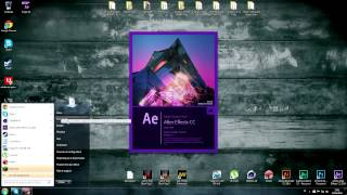 TUTO [how to import .AEC file in after effect]
