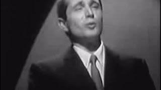 Perry Como Live - Ave Maria (1960)