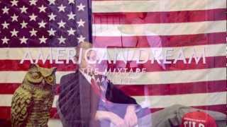 "ZONA KID - ""AMERICAN DREAM INTRO"" (OFFICIAL VIDEO) UNDRSTMTD FILMS"