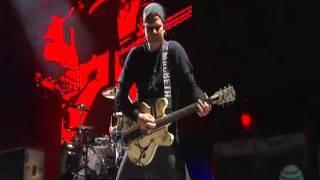blink-182 - First Date live Vegas 2011