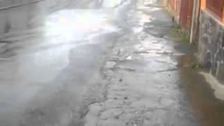 Strada Morii De Scoarta - NovaTv Mediaş