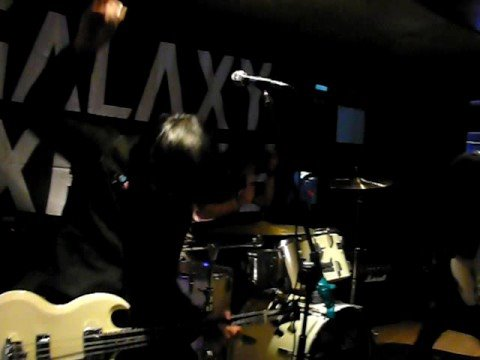 Galaxy Express -11- To the Galaxy (live @ MJ 081005 sun)