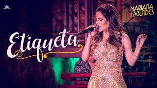 Mariana Fagundes – Etiqueta (DVD Ao Vivo em São Paulo) HD