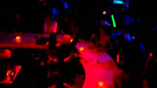 Armin Van Buuren @ Mansion Miami 10/07/11 Sick Smoke Gun
