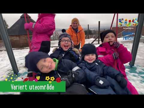 Velkommen til Østre Strøm FUS barnehage
