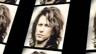 My Tribute To Jon Bon Jovi...Thank You For Loving Me