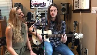 Craving You - Thomas Rhett ft. Maren Morris (Cover By Adeline Mocke and Danny Schmitz)