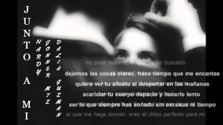 "Hardy - ""Junto A Mi"" Ft. Jonner Mtz & Dalia Guzman (Video Lyrics)"