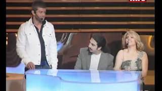 Rabih Baroud - Ala Remshi Oyounha | ربيع بارود - على رمش عيونها
