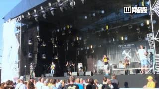 Pablopavo i Ludziki - live at OFF Festival 2015