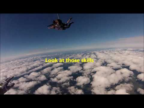 Bozard Skydive