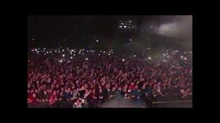 Queen + Adam Lambert - Buenos Aires, GEBA Stadium - 25th September 2015