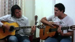 NO ME CONOCES - Marck Anthony (cover) - Daniel Ruiz y Paul Ospina